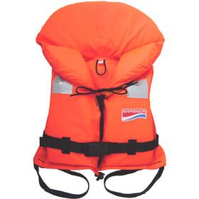 Grabner Bora Chaleco salvavidas Niños, orange